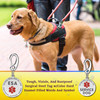 1/1.25-Inch Double Sided Service Dog Tags - Style