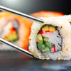 Pure Titanium Chopsticks w/Bamboo Case with Easy-Clean High Polished Uncoated Smooth Titanium