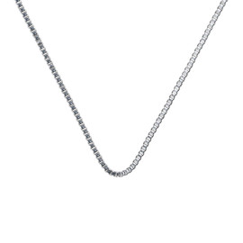 2.0mm Necklace Chain for Medical Alert ID Neclaces, Size