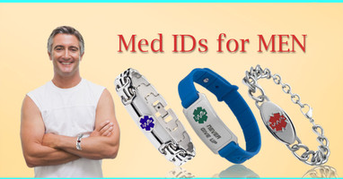 What Are Medical Alert Bracelet and Mistakes To Avoid When Buying Them