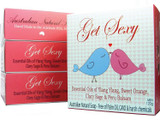 Get Sexy Natural Soap 120g