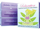 Relaxation Natural Soap 120g
