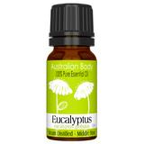 Eucalyptus - 100% Pure Essential Oil (10ml)