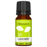 Lavender - 100% Pure Essential Oil (10ml)