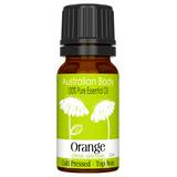 Orange - 100% Pure Essential Oil (10ml)