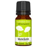Mandarin - 100% Pure Essential Oil (10ml)