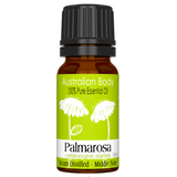 Palmarosa - 100% Pure Essential Oil (10ml)