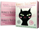 Women's Business Natural Soap 120g