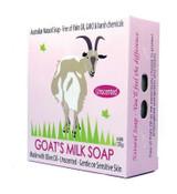 Fresh Goat's Milk Cleansing Bar 120g