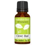 Clove Bud - 100% Pure Essential Oil (20ml)