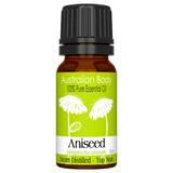 Aniseed (Pimpinella Anisum) - 100% Pure Essential Oil (10ml)