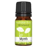 Myrrh - 100% Pure Essential Oil (5ml)