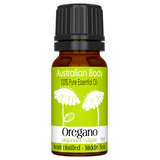 Oregano - 100% Pure Essential Oil (10ml)
