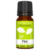 Pine - 100% Pure Essential Oil (10ml)