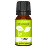 THYME - THYMUS VULGARIS