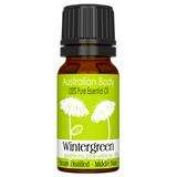 Wintergreen - 100% Pure Essential Oil (10ml)