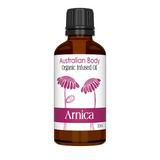 Arnica Infused Oil - Organic (50ml)