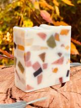 Abundance Artisan Eco Soap