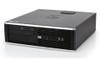 HP Compaq 8000 Elite SFF desktop (AU247AV)