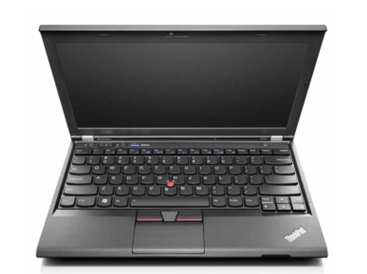 Lenovo ThinkPad X230 - Core i5 - 8GB - incl new battery
