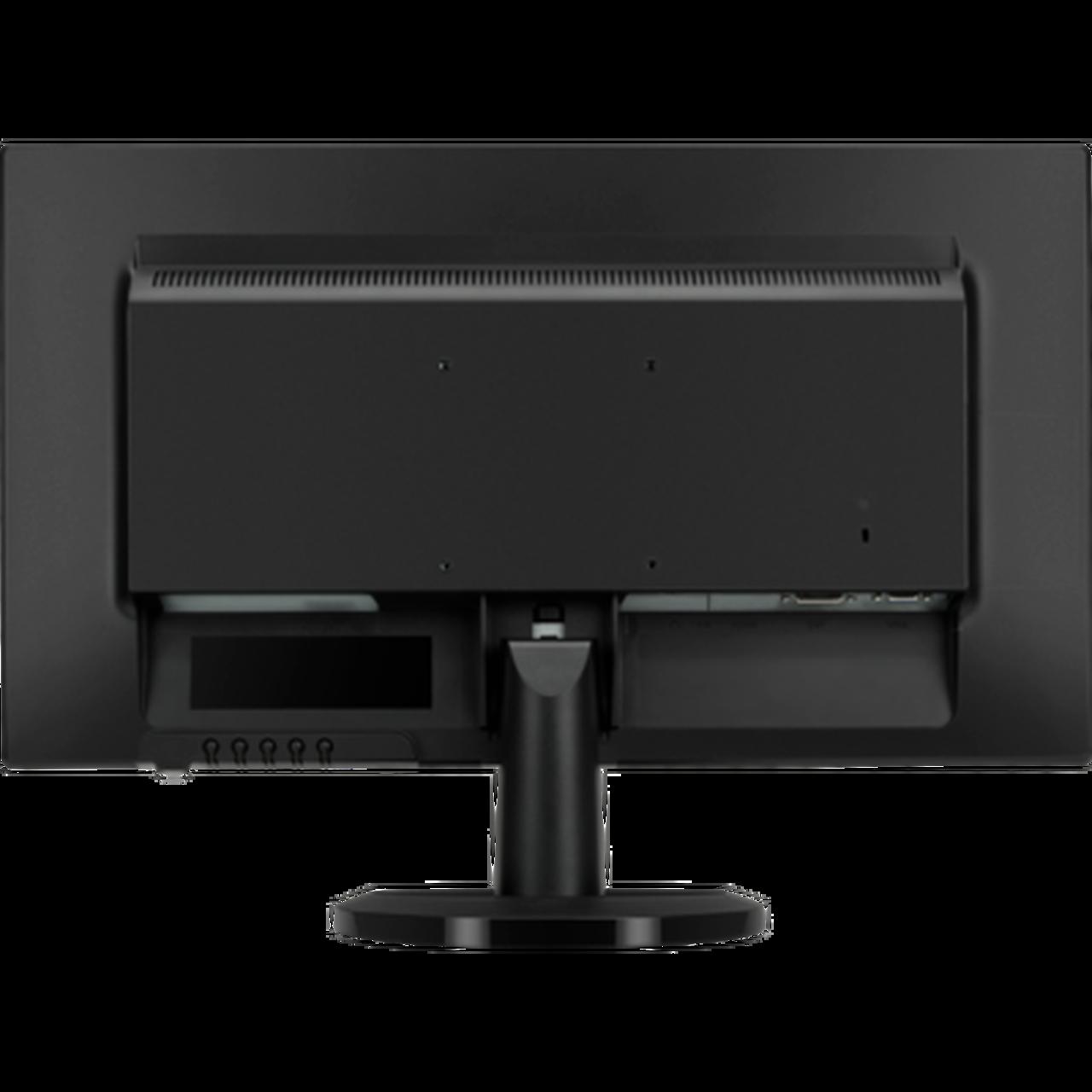 """HP N246v 23.8"""" Monitor FHD (1920 x1080 @60hz) (N246V)"""