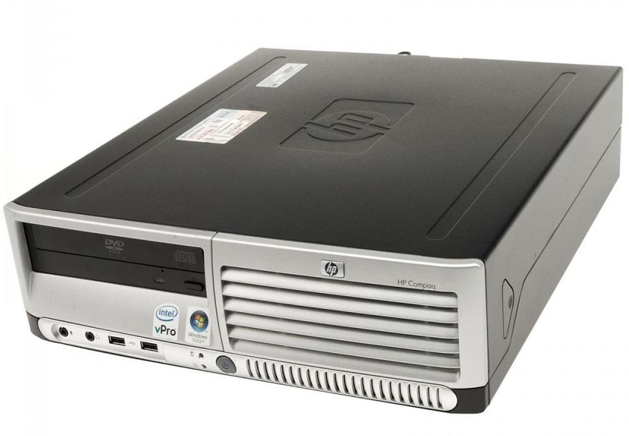 HP Compaq dc7200 Small Form Factor PC