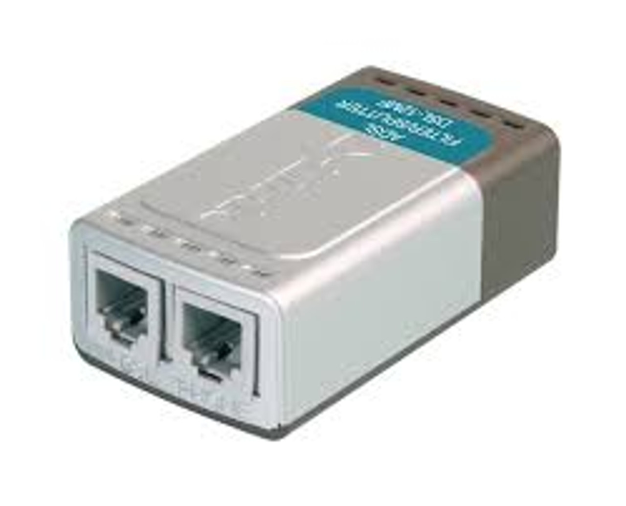 DLink ADSL Filter/Splitter (DSL-12MF) (DSL-12MF)