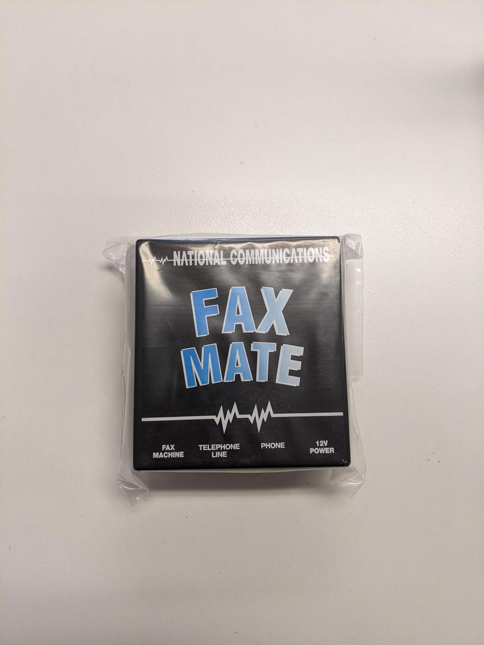 National Communication FaxMate (FM9PIC)