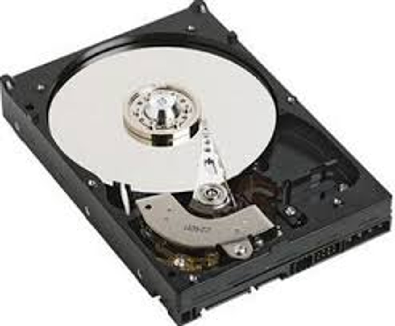 "500GB Western Digital Blue 3.5"" SATA Hard Drive Bare Drive (WD5000AAKS)"