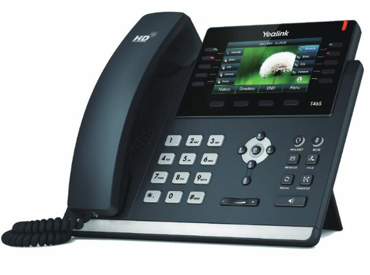Yealink SIP-T46S Phone