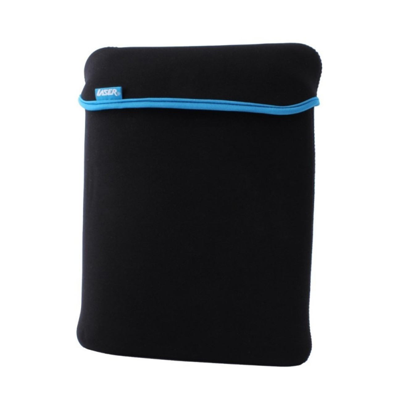 "Laser Laptop Sleeve To 10"" Neoprene Reversible (PK-SMARTNS10BB)"