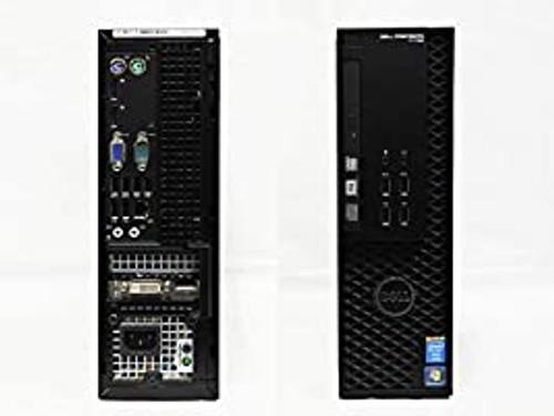 Dell Precision T1700 SFF, i5, 8GB, 500GB