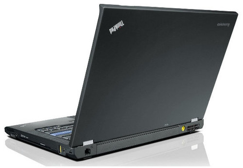 ThinkPad T410i - Core i5, 8GB, 60GB SSD - Incl Long Lasting Battery (T410i-8GB-60GB-i5)
