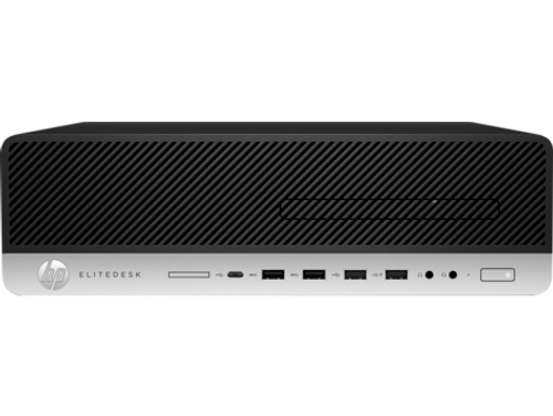 HP EliteDesk 800 G4 SFF (4VT28PA)
