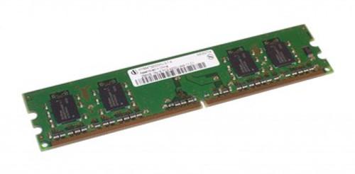 Infineon Memory Module 256mb PC2 4200U 444 (HYS64T32000HU-3.7-A)