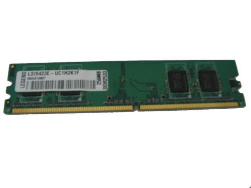Legend 256MB DDR2 Memory Module RAM (L326423E)