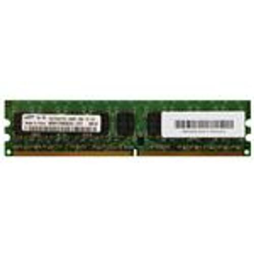 Samsung 1GB PC2-6400E DDR2-800MHz Server Memory Module (M391T2953EZ3-CF7)