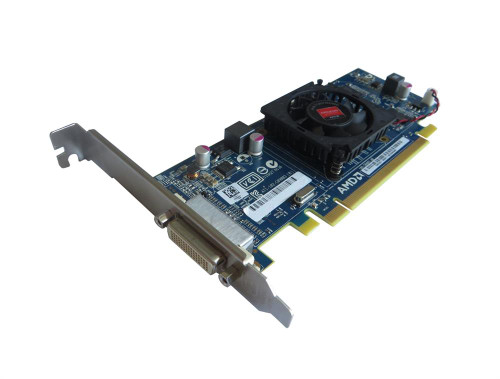 AMD Radeon 256MB PCI Express Video Graphics Card