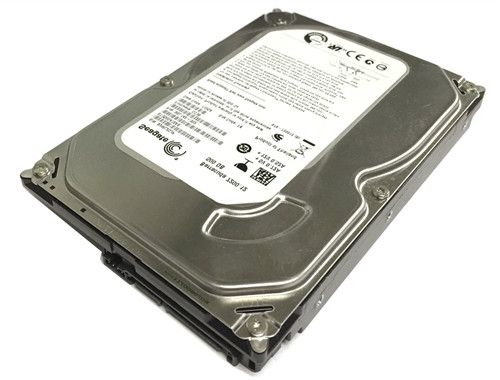 "750GB Seagate Barracuda 3.5"" SATA 7200.10 Hard Drive"