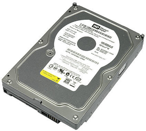 "320GB Western Digital RE16 Caviar SATA 3.5"" Hard Drive (WD3200YS)"