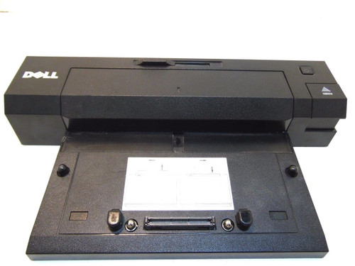 Dell E-Port Plus PRO2X Docking Station