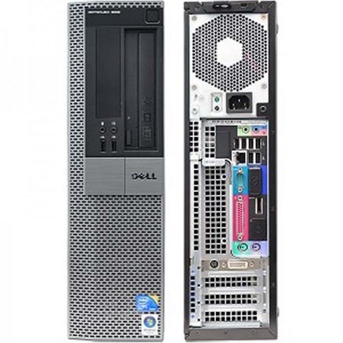 Dell Optiplex 960 SFF Desktop - 2GB RAM E7400 (Opti-960-SFF-2GB)