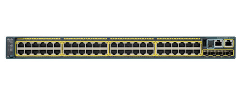 Cisco Catalyst 2960 (2960S-48TS-S)
