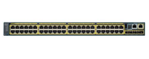 Cisco 2960S-48TS-S Switch