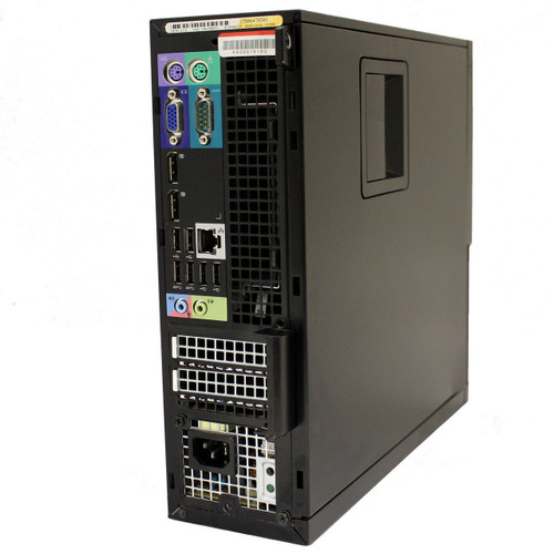 Dell Optiplex 9010 SFF Desktop