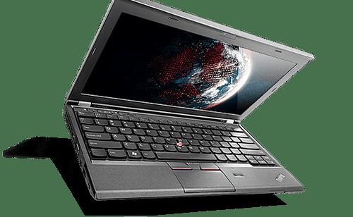 Lenovo ThinkPad X230 - Core i5 3320M - 8GB