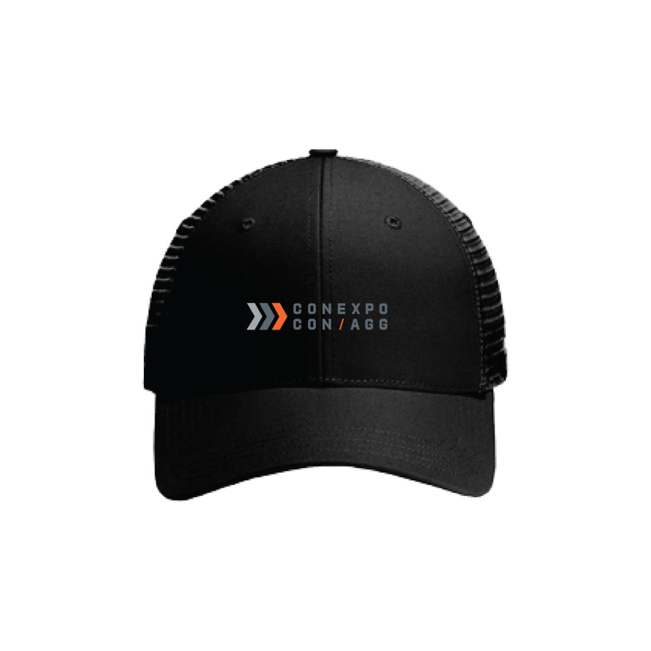 "Carhartt Rugged Professional ""Logo"" Trucker Hat"
