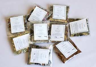 Tiny Teas Sampler Bundle