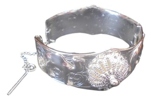 Moroccan african berber arabic bracelet artisan hamsa