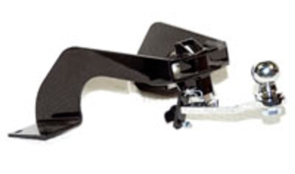 Vulcan Nomad 1500 Hitch, All Years, Hidden